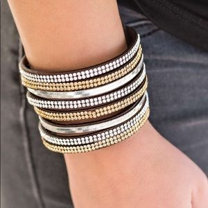 Jewelry - Thriller - Brown Women's Bracelet